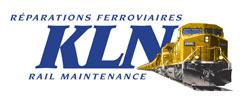 Réparations Ferroviaires K.L.N.